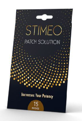 Stimeo Patches acquista ora